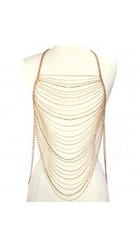 Elegant Body Chain