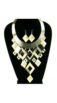 BiB Statement Necklace