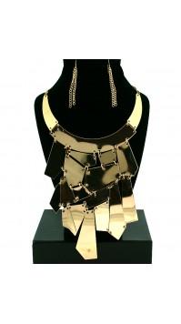 BiB Pendent Necklace
